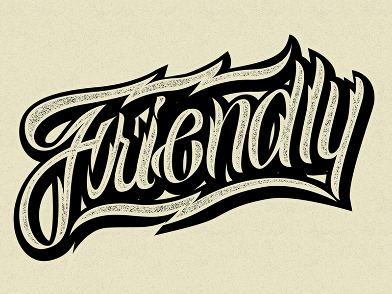 Friendly-dribbble2
