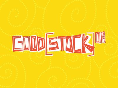 GoodstockLogotype