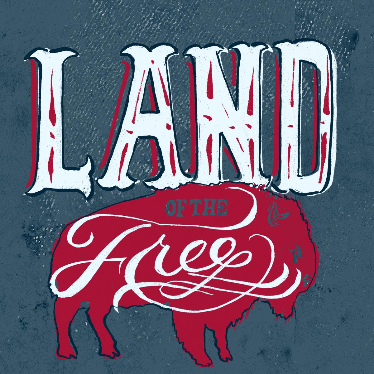 LandoftheFree