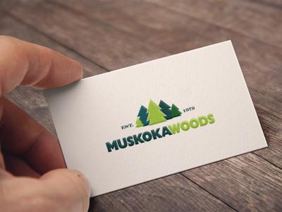 MuskokaWoodsLogoCard